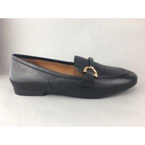 a5156186ebd Copenhagen Shoes loafer m. bissel - sort CS1818