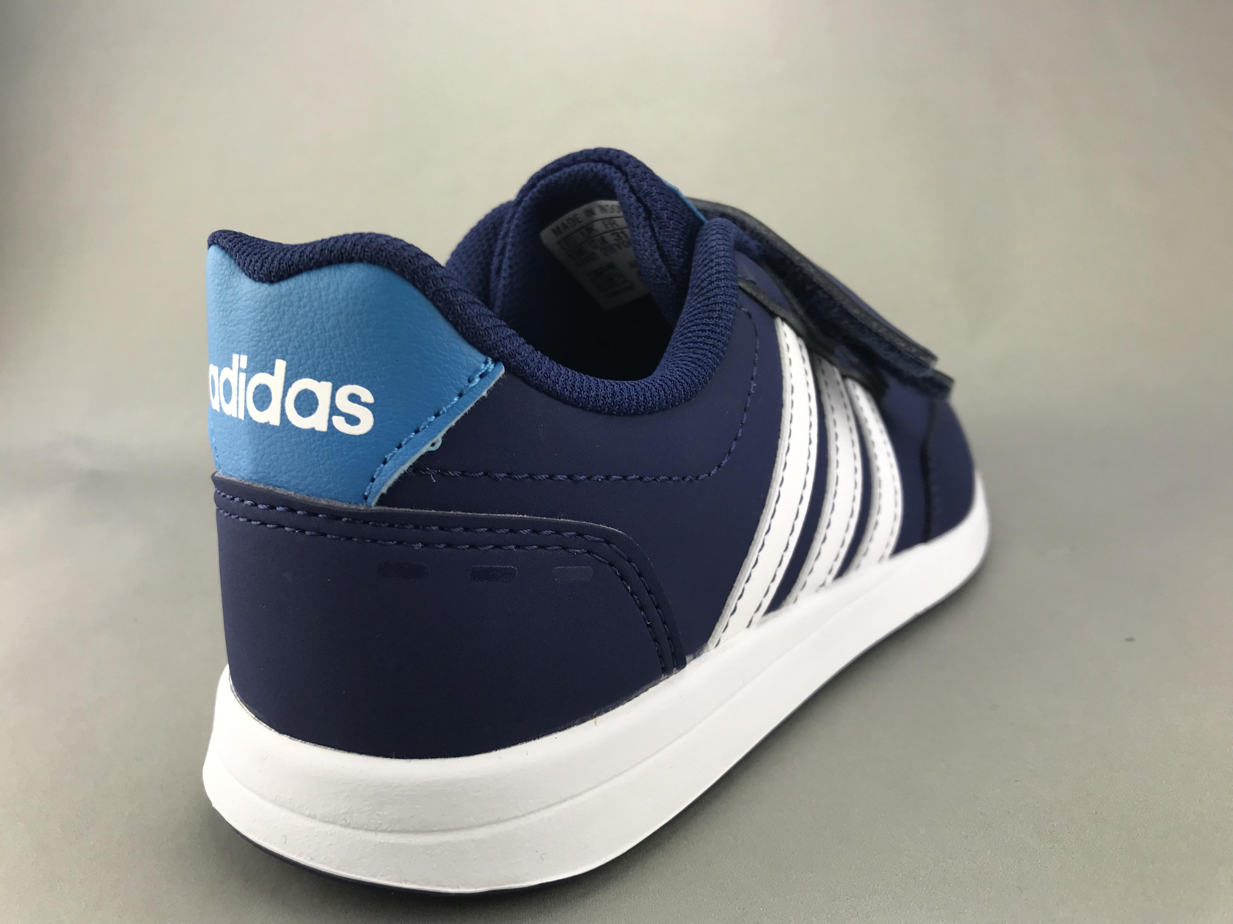 468899801 Adidas børne sneakers - blå