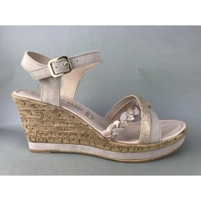 2c1eba1fd0e Marco Tozzi kile sandal - rosa 2-2-28360-32